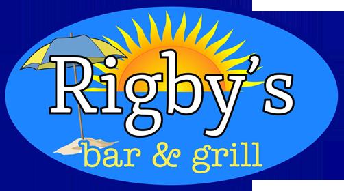 Rigby's Bar & Grill logo